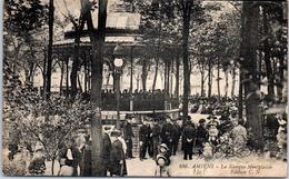 80 AMIENS - Le Kiosque Montplaisir - Amiens