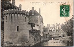 77 LIEUSAINT - Fossés De La Ferme De Villepeche - France