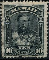 Stamp Hawaii Used  Lot41 - Hawaï
