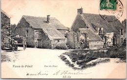 77 VAUX LE PENIL - La Rue Du Four - France