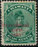 Stamp Hawaii Used  Lot42 - Hawaii