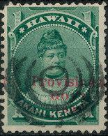 Stamp Hawaii Used  Lot43 - Hawaï
