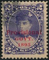 Stamp Hawaii Used  Lot46 - Hawaï