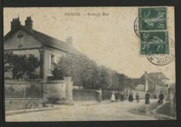 51 SARON - Grande Rue - France