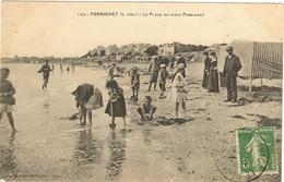PORNICHET - La Plage Du Vieux Pornichet   108 - Pornichet