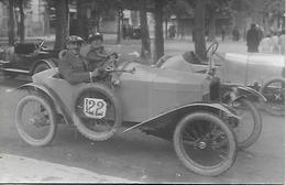 Carte Postale - Automobile - Années 1920 / 1930 - N° 122 - - Voitures De Tourisme
