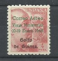 GUINEA EDIFIL 272  MNH  ** - Guinea Española