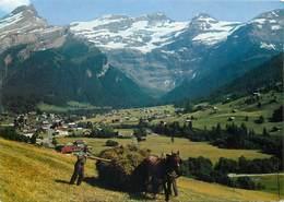 D1462 Alpes Vaudoises - VD Vaud