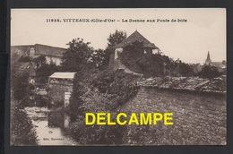 DD / 21 CÔTE D' OR / VITTEAUX / LA BRENNE AUX PONTS DE BOIS - Sonstige Gemeinden