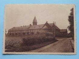 Opvoedingsgesticht O.L.Vrouw Van Vlaanderen - Kortrijk ( Thill ) - Anno 1936 ( Zie / Voir Photo ) ! - Kortrijk