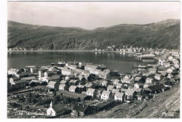 SC-1752   HAMMERFEST : - Norvège