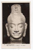 Cambodge) : Tête De Badhisattva Du Musée Guimet  (PPP16791) - Cambodia