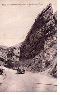 BUIS LES BARONNIES : Les Gorges D'Ubrieu - Buis-les-Baronnies