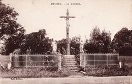 DRUBEC - Le Calvaire - France