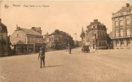 Namur - Salzinnes - Place Wiertz Et Rue Patenier - Namur
