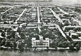 Soudan - Aerial View Of Khartoum - Sudan