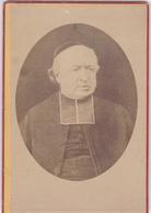 SAINT-JOACHIM - Cliché Albuminé De L'Abbé Jean MAHE Né En 1815, Curé De Chateaubriant Et De Nantes  -Voir Description - Saint-Joachim