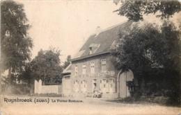Leeuw-Saint-Pierre - Ruysbroeck ( Zuen ) - La Ferme Bretonne - Sint-Pieters-Leeuw