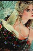 LOT209.....20 CPSM ILLUSTRATIONS FEMMES ...superbe - Postcards