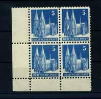 BIZONE 1948 Nr 75IWB Postfrisch (103698) - Bizone