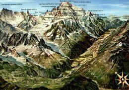 74 VALLEE DE CHAMONIX-MONT-BLANC - Chamonix-Mont-Blanc