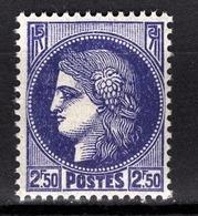 FRANCE 1938 - Y.T. N° 375a - NEUF** - Nuovi