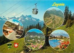D1463 Leysin - VD Vaud