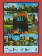 CP43 EUROPE IRLANDE 123 Castles - Irlande