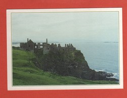 CP43 EUROPE IRLANDE DUNLUCE 28067 Castles - Irlande
