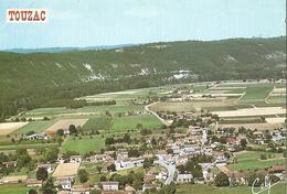 TOUZAC Vue Generale - France
