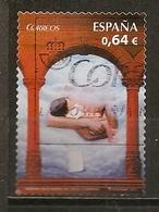 Espagne Spain 2010 Noel Christmas Obl - 1931-Today: 2nd Rep - ... Juan Carlos I