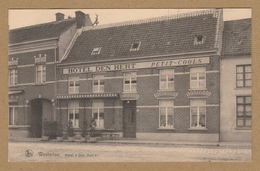 """Westerlo  Westerloo  Hôtel """" Den Hert """" - Westerlo"""