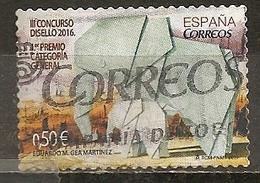 Espagne Spain 2016 Elephant Obl - 1931-Hoy: 2ª República - ... Juan Carlos I