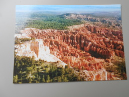 ETATS UNIS UT UTAH BRYCE CANYON NATIONAL PARK ... - Bryce Canyon