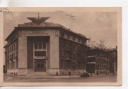 Cpa.75.Paris.Boulevard Victor.Ecole Nationale Supérieure D'Aéronautique.1945 - District 15
