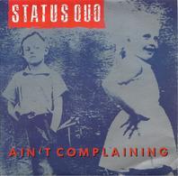 """Status Quo  """"  Ain't Complaining  """" - Vinyl Records"""