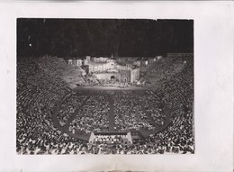 PHOTO   , L APOTHEOSE DE CARMEN En 1957! - Non Classés