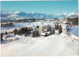 Montana-Crans (alt. 1500 M, VS, Suisse/Schweiz) - VS Valais