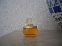 Miniature YSL EDT 4ml - Miniatures Modernes (à Partir De 1961)