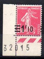 FRANCE - YT N° 228a - Neufs ** - MNH - Cote: 200,00 € - France