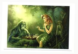 Jeu De Peinture Chess Club 2014 Filokartistov - Schach