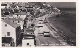 GIBRALTER - CATALAN BAY VILLAGE - Gibraltar