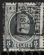 Brussel 1923  Nr. 3179B - Vorfrankiert