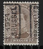 Brussel 1924  Nr. 3225A - Vorfrankiert