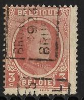 Brussel 1924  Nr. 3303A - Vorfrankiert