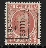 Brussel 1924  Nr. 3303B - Vorfrankiert