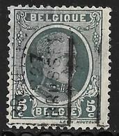 Brussel 1927  Nr. 3960A Dun - Vorfrankiert