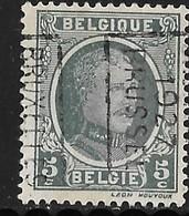 Brussel 1927  Nr. 3960B - Vorfrankiert