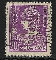 Brussel 1933  Nr. 6038A - Roller Precancels 1930-..