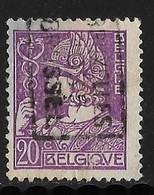 Brussel 1935  Nr. 6044B - Roller Precancels 1930-..